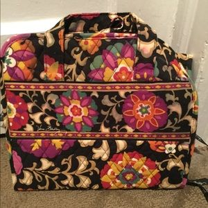 Vera Bradley Cosmetic Bag - Never Used